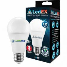Светодиодная лампа LedEX 12W E27 Premium