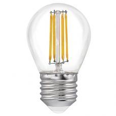 Светодиодная лампа LedEX Filament 2W E27 G45 Premium