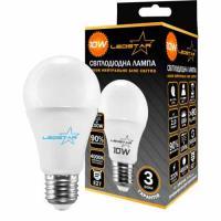 Светодиодная лампа LEDSTAR 10W E27 Standard