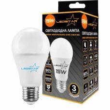 Светодиодная лампа LEDSTAR 15W E27 Standard
