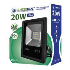 Светодиодный прожектор LedEX 102325 20W SMD Standard