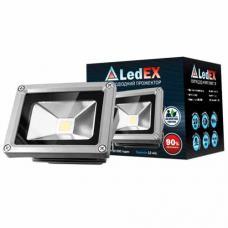 Светодиодный прожектор LedEX TL11700 10W Standard