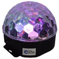Светодиодный световой прибор Free Color BALL63 USB