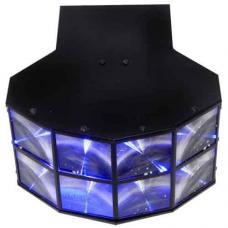 Светодиодный световой прибор Free Color SL34 LED Shell