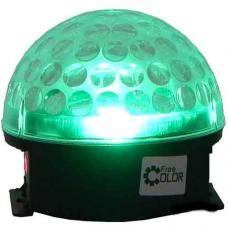Светодиодный световой прибор Free Color BALL61 LED Crystal Magic Ball