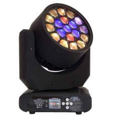 Полноповоротный светодиодный прожектор Free Color B-EYE 1915
