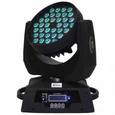 Светодиодный полноповоротный прожектор Free Color W3610
