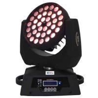 Светодиодный полноповоротный прожектор Free Color W3610 Zoom