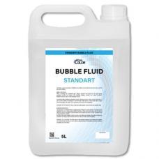 Жидкость для производства мыльных пузырей Free Color Bubble Fluid Standart 5L