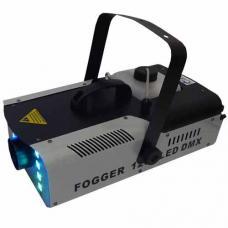 Дымогенератор с подсветкой дыма Free Color SM023