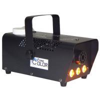 Дым-машина со светодиодной подсветкой Free Color SM025 500W LED