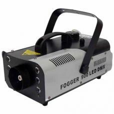 Дымогенератор со светодиодной подсветкой Free Color SM026
