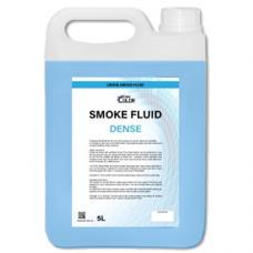 Жидкость для производства дыма высокой плотности Free Color Smoke Fluid Dense 5L