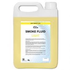 Жидкость для производства дыма низкой плотности Free Color Smoke Fluid Light 5L