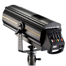 Следящий прожектор Pro Lux LED Follow 350 со стойкой