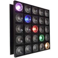 Светодиодный матричный блиндер Free Color BLC 2530 RGB