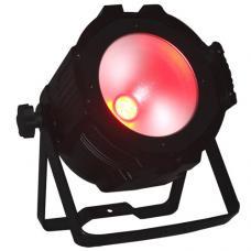 Светодиодный прожектор Free Color COB200 RGBW
