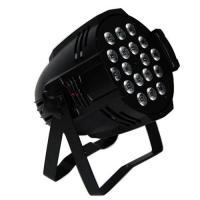 Светодиодный прожектор 18x10W Free Color P1810 RGBW