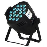 Светодиодный прожектор 18x10W Free Color P1810 RGBW IP65