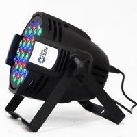 Светодиодный прожектор 54x3W Free Color P543 RGBA