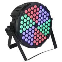 Светодиодный прожектор Free Color P843 PIZZA
