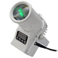 Светодиодный прожектор с узким цветным лучом Free Color PS110RGBW