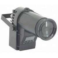 Светодиодный прожектор с узким цветным лучом Free Color PS110RGBW черный корпус