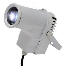 Светодиодный прожектор с узким белым лучом Free Color PS110W