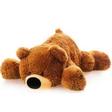 """Большая мягкая игрушка Алина Медведь """"Умка"""" 100 см."""