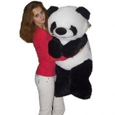 """Большая мягкая игрушка Алина """"Панда"""" 100 см."""