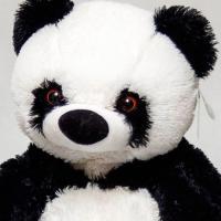 "Огромная мягкая игрушка Алина ""Панда"" 200 см."