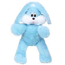 """Большой плюшевый заяц Алина """"Снежок"""" 100 см."""